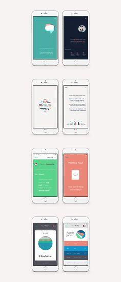 KBS Albion   App design, brand design and PR for ada health
