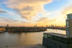 See a Side of London from Four Seasons Hotel London at Canary Wharf via @lajollamom