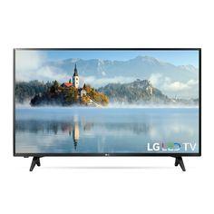 LG 43 Inch Class 1080P LED 43LJ5000 Television