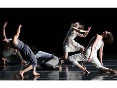 Doug Varone Dance Company, they will always take my breath away!