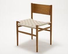 Obi Chair【Narrative / ナラティヴ】の情報はリクルートが運営する家具サイト【タブルーム】でチェック!