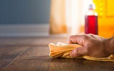 Les 8 huiles essentielles les plus utiles pour l'entretien de la maison - Astuces de grand mère