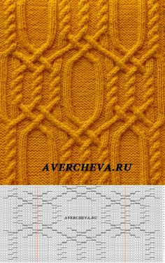 18 Ideas For Knitting Design Tricot Cable Knitting Patterns, Knitting Stiches, Knitting Charts, Lace Knitting, Knitting Socks, Knitting Designs, Knit Patterns, Khadra, Knitting Needle Case