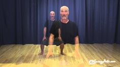 Protecting Your Knees When Practicing Tai Chi