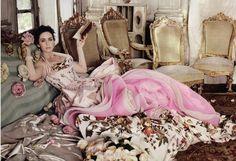Emily Blunt Vanity Fair 2009