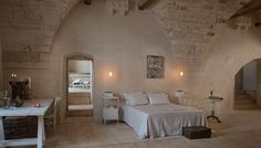Masseria Trapanà | Luxury Retreats You Don't Want to Miss this Spring [SLIDESHOW]