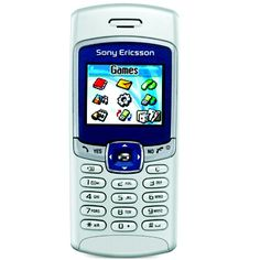 SonyEricsson T230 Device Specifications | Handset Detection
