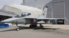 M-346 Fighter Attack. (Foto: Leonardo)