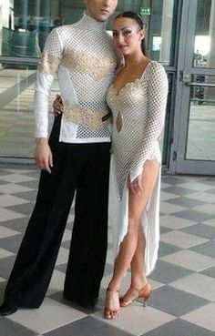 Ballroom Costumes, Dance Costumes, Latin Ballroom Dresses, Dance Shirts, Dance Fashion, Dance Outfits, Swagg, Dance Wear, Dresses