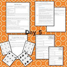 This Representing Fractions teaching unit provides 10 days of instruction Fractions, 3rd Grade Math Worksheets, Math Blocks, Data Tracking, Learning Targets, Math Manipulatives, Math Lesson Plans, Student Data, Unit Plan