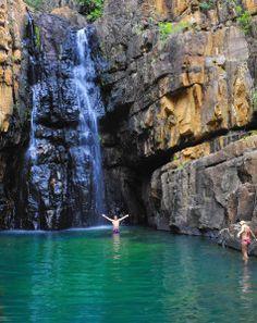 TNT_La route du Nature s Way, Territoire du Nord