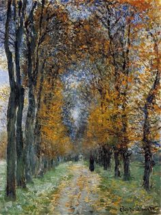 Claude Monet, Unknown on ArtStack #claude-monet #art