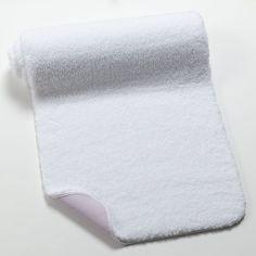 Apt. 9® Solid Plush Bath Rug Runner - 22'' x 60'',