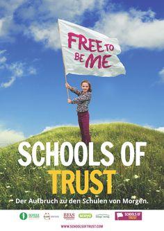 """Reformpädagogik: Lehrer hat Dokumentarfilm """"Schools of Trust"""" gedreht – """"So schafft man Lust auf Lernen""""   News4teachers"""