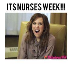 Nurses week. Nurse humor.