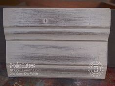2-Color Distress with Chalk Paint®! | Suite Pieces