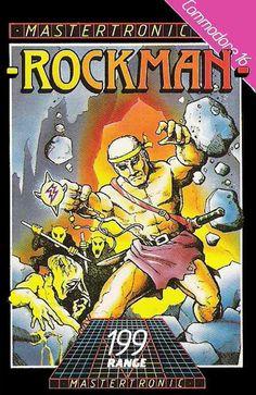 Rockman (1985)