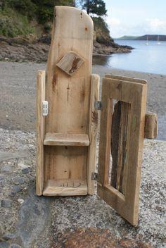 Driftwood Cupboard 3