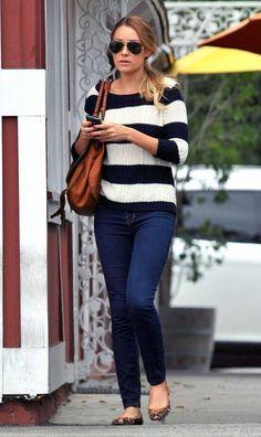 I want pretty: LOOK- Knitwear !
