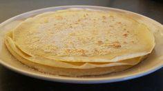 Cedges Basics - Proper British Pancakes
