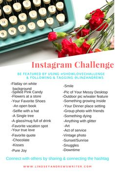 Ready to increase Instagram reach and grow your followers? This 30 day Instagram challenge is just the thing to build your brand.