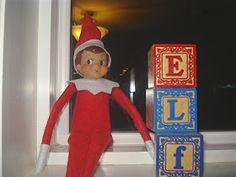 East Coast Mommy: Fun Elf on the Shelf Ideas
