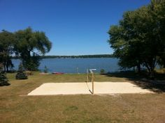 3,000+sf Lake Front property, just min from the Dells. Perfect for lg gatheringVacation Rental in Wisconsin Dells from @homeaway! #vacation #rental #travel #homeaway