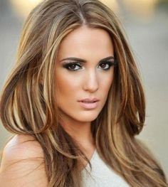 toffee blonde hair - Google Search