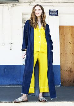 11 Unusual Outfit IdeasFromTop Bloggers via @WhoWhatWear