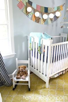 94 best nursery paint colors and schemes images nursery paint rh pinterest com  paint colours for baby boy room
