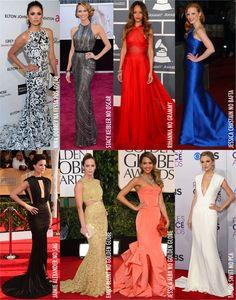 Best Dressed 2013