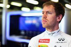 Sebastian Vettel Sebastian Vettel of Germany and Infiniti Red Bull Racing prepares to drive during practice for the Australian Formula One G...