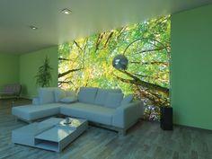 Átvilágított háttérkép felület. Mutatós eleme a térnek, variálható fényerőben és fotó választékban szintén. https://www.feszitett-folia.com