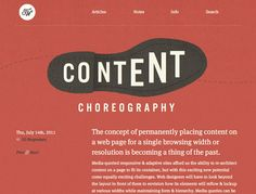 23 Fantastic Examples of Illustrated Elements in Web Design - Want more inspiration?  Like http://on.fb.me/GTCsTv to receive constant updates