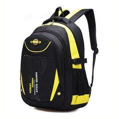 2016 New Children School Bags For Girls Boys Brand Design Child Backpack In Primary School Backpacks