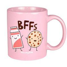 BFF's Coffee Mug