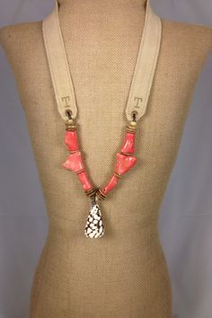Twine & Twig Coral
