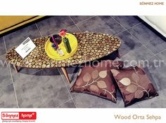 Wood Modern Orta Sehpa Ahşap işçiliği ile Sönmez Home'da! #Modern #Furniture #Mobilya #Wood #Orta #Sehpa #Sönmez #Home