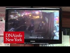 Shock Video Shows NYC Woman Calmly Eating Pizza and Walking Away as a Pedestrian is Hit and Killed – Latest