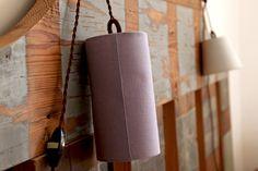 De nouvelles lampes de chevet