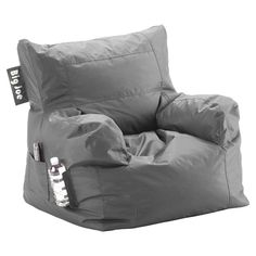 Big Joe Beanbag Chair II - Need something like this for Ben's room for his reading nook!