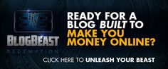 The Blog Beast Is Coming... Are You Ready? http://www.badassbutton.com/8b2747f4bf2848dc87e0e77790eb7490