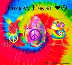 Easter Peace