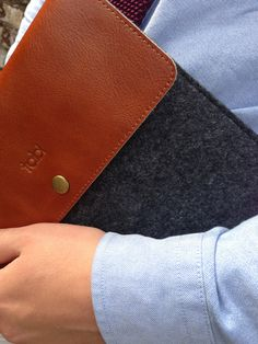 available soon!!!!! ipad felt and leather case