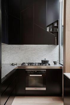 Terrace House  Fitzroy / Australia / 2016   Source