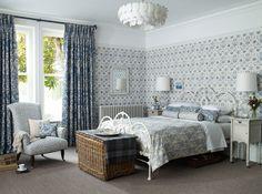 Daisy Bedroom