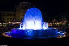 Blue fountain - https://millqvist.se/wp-content/uploads/D17_1649.jpg - https://millqvist.se/?p=548