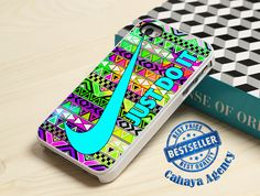 Nike Just Do It iPhone 4,4s,5,5s,5c,6,6 plus,Samsung S3,S4,S5,iPod 4.5Case