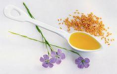 Льняное масло для кожи лица (применение и полезные свойства) Льняное масло – это натуральный, очень полезный и целебный продукт, который получают путем