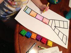 MFW colors unit - coloring Ys